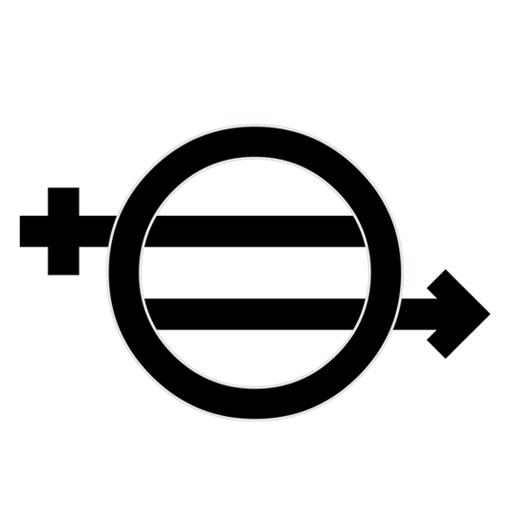 download logo equal means equal